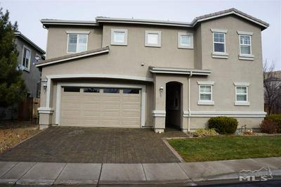 8001 HIGHLAND FLUME CIR, Reno, NV 89523 - Photo 1