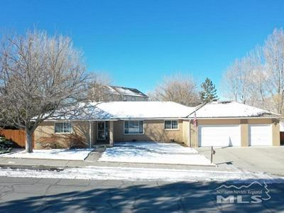 4158 FOOTHILL DR, Winnemucca, NV 89445 - Photo 1