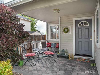 1378 BROOKE WAY, Gardnerville, NV 89410 - Photo 2