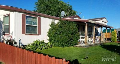 350 SHOSHONE ST, Imlay, NV 89418 - Photo 2