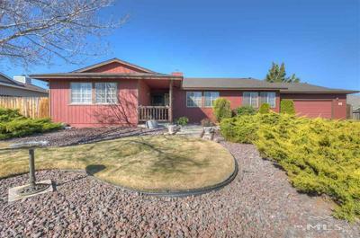55 MOGUL MOUNTAIN DR, Reno, NV 89523 - Photo 1
