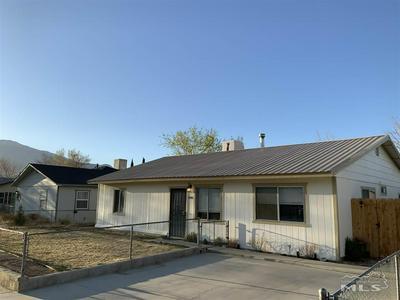 105 W 4TH ST, Hawthorne, NV 89415 - Photo 1