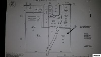 296 FIR ST, Hawthorne, NV 89415 - Photo 1