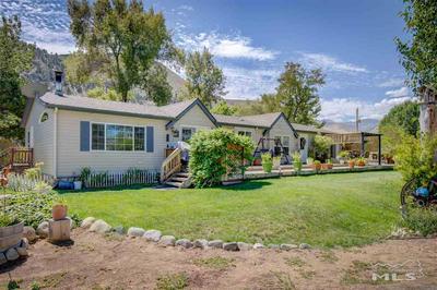 123 EASTSIDE LN, Coleville, CA, CA 96107 - Photo 1