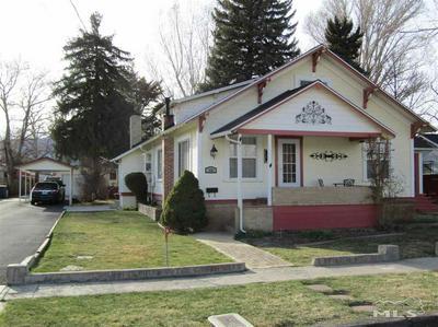 115 N WEST ST, Yerington, NV 89447 - Photo 1