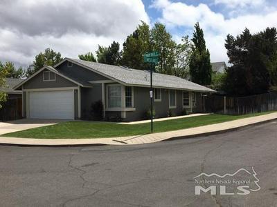 6066 WARM RIVER RD, Reno, NV 89523 - Photo 1