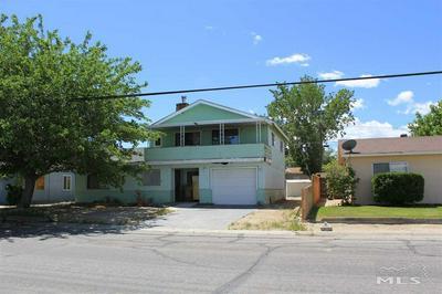 112 W 5TH ST, Hawthorne, NV 89415 - Photo 1