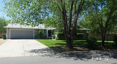 160 RING RD, Dayton, NV 89403 - Photo 1
