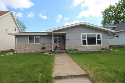 116 E WILLOW ST, Pierce, NE 68767 - Photo 1