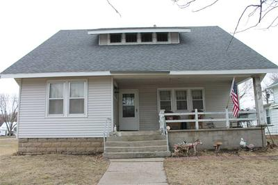 105 E LOCUST AVE, Plainview, NE 68769 - Photo 1