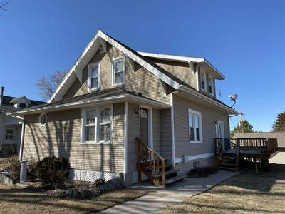 514 E MOSHER ST, Randolph, NE 68771 - Photo 1