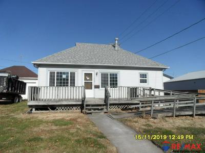 508 TYSON ST, Glenwood, IA 51534 - Photo 1