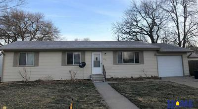 250 IOWA ST, Utica, NE 68456 - Photo 1