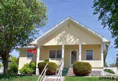 165 N 1ST ST, Springfield, NE 68059 - Photo 1