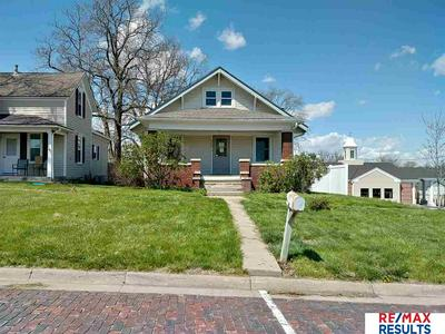 320 W 5TH ST, Wahoo, NE 68066 - Photo 1
