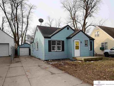 109 HUDSPITH STREET, Valley, NE 68064 - Photo 1