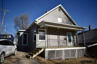 1412 DORCAS ST, Omaha, NE 68108 - Photo 1