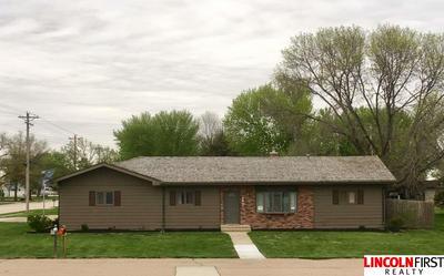 409 CHAPIN AVE, Waco, NE 68460 - Photo 1