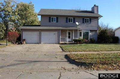 1110 OAKRIDGE CT, Arlington, NE 68002 - Photo 2