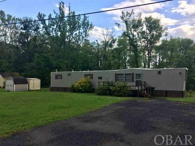1021 ER DANIELS RD, Wanchese, NC 27981 - Photo 1