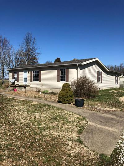 6525 FOSTER RD, Knottsville, KY 42366 - Photo 1