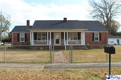 200 W BYRD ST, Timmonsivlle, SC 29161 - Photo 1
