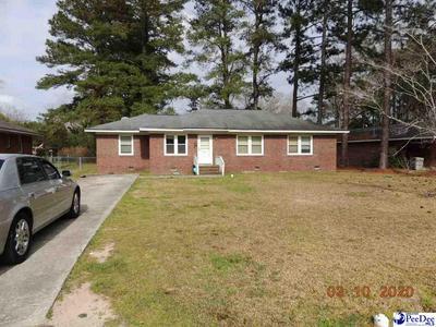 409 N PINCKNEY ST, Timmonsville, SC 29161 - Photo 1