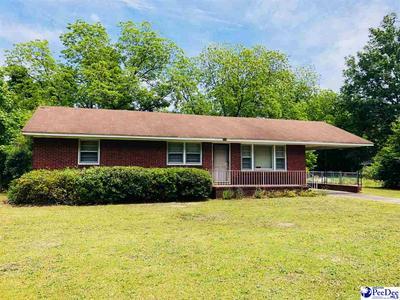 505 N PINCKNEY ST, Timmonsville, SC 29161 - Photo 2