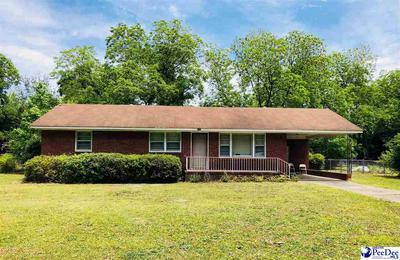 505 N PINCKNEY ST, Timmonsville, SC 29161 - Photo 1