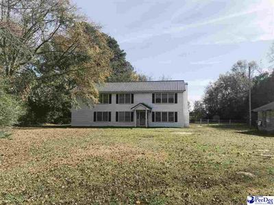 406 W BYRD ST, Timmonsville, SC 29161 - Photo 1