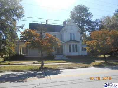 606 E MAIN ST, Bennettsville, SC 29512 - Photo 2