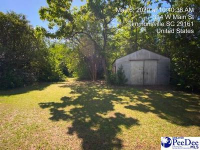 310 W MAIN ST, Timmonsville, SC 29161 - Photo 2