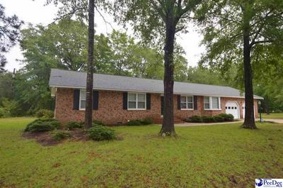 1801 GARLAND DR, Hartsville, SC 29550 - Photo 2