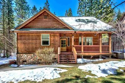 303 MOUNTAIN VIEW RD, Calpine, CA 96124 - Photo 1