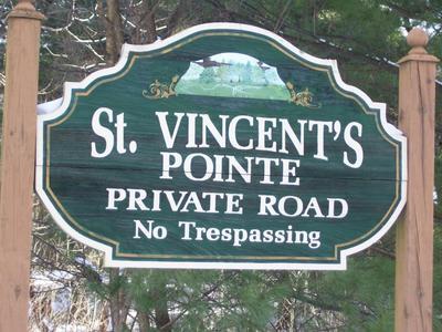 5 ST. VINCENTS POINT RD, Lackawaxen, PA 18435 - Photo 1