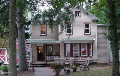205 E HARFORD ST, Milford, PA 18337 - Photo 1