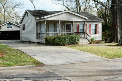 612 S POLK ST, Welsh, LA 70591 - Photo 1