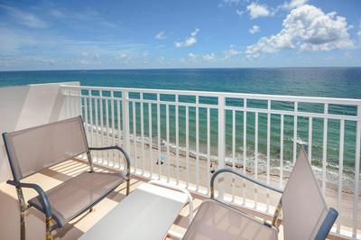 3301 S OCEAN BLVD APT 810, Highland Beach, FL 33487 - Photo 2