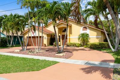 7941 TEXAS TRL, Boca Raton, FL 33487 - Photo 2