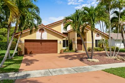 7941 TEXAS TRL, Boca Raton, FL 33487 - Photo 1