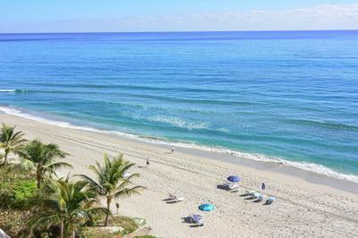 3301 S OCEAN BLVD APT 810, Highland Beach, FL 33487 - Photo 1