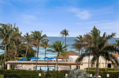 3400 S OCEAN BLVD APT 14H, Highland Beach, FL 33487 - Photo 1
