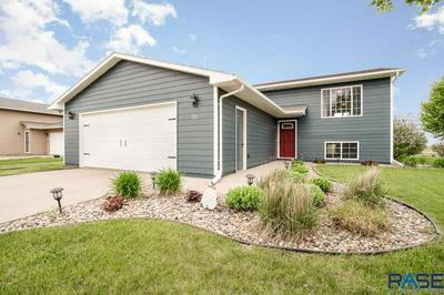 211 N LILY ST, Worthing, SD 57077 - Photo 1