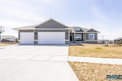 515 MEADOW ST, Baltic, SD 57003 - Photo 2