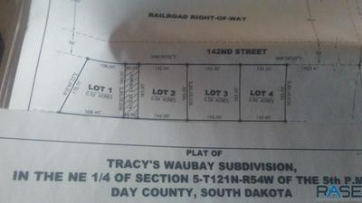 0 W YELLOWSTONE TRL TRAIL, Waubay, SD 57273 - Photo 2