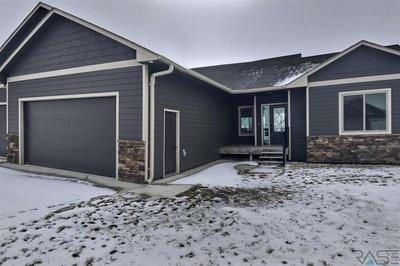 610 MEADOW ST, Baltic, SD 57003 - Photo 1