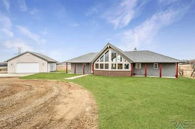 47323 256TH ST, Renner, SD 57055 - Photo 1