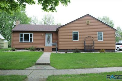 404 W BISHOP ST, Luverne, MN 56156 - Photo 1