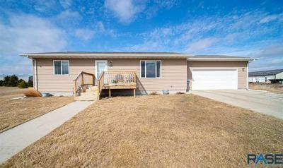 614 DISCOVERY ST, Colman, SD 57017 - Photo 1