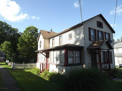 303 JACKSON ST, Thompson, PA 18465 - Photo 1